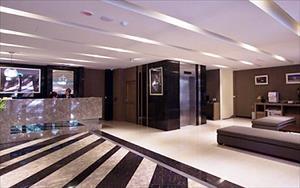 皇賓大飯店
