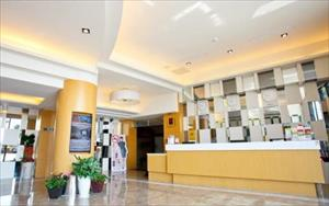 南科商務旅館