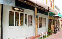 「Fat Cat Deli」